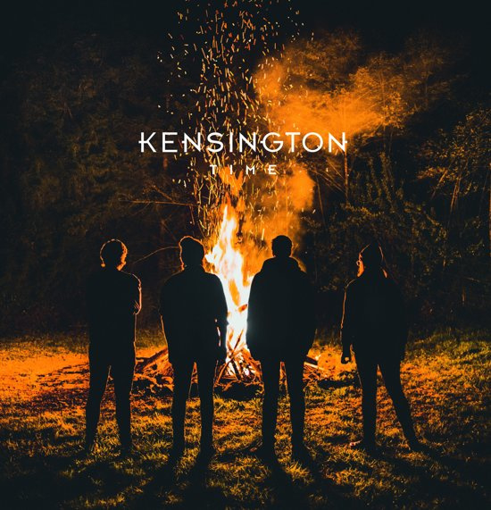 Kensington - Time (LP)