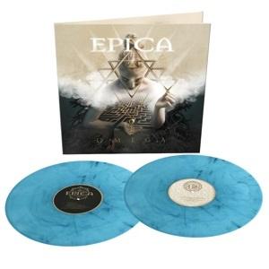 Epica- Omega -LTD.- (2LP)