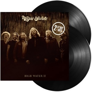 The Magpie Salute - High Water II (2LP)