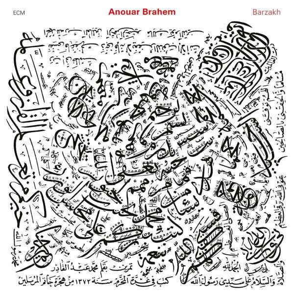 Anouar Brahem – Barzakh (LP)