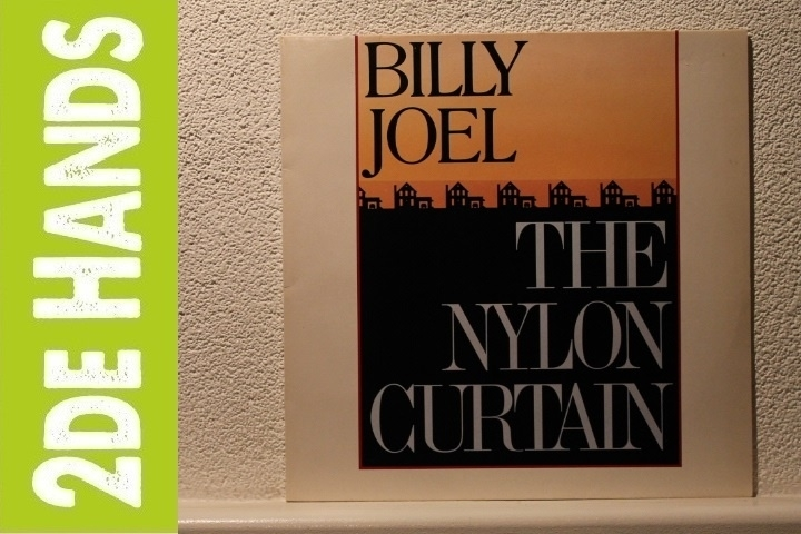 Billy Joel - The Nylon Curtain (LP) E70