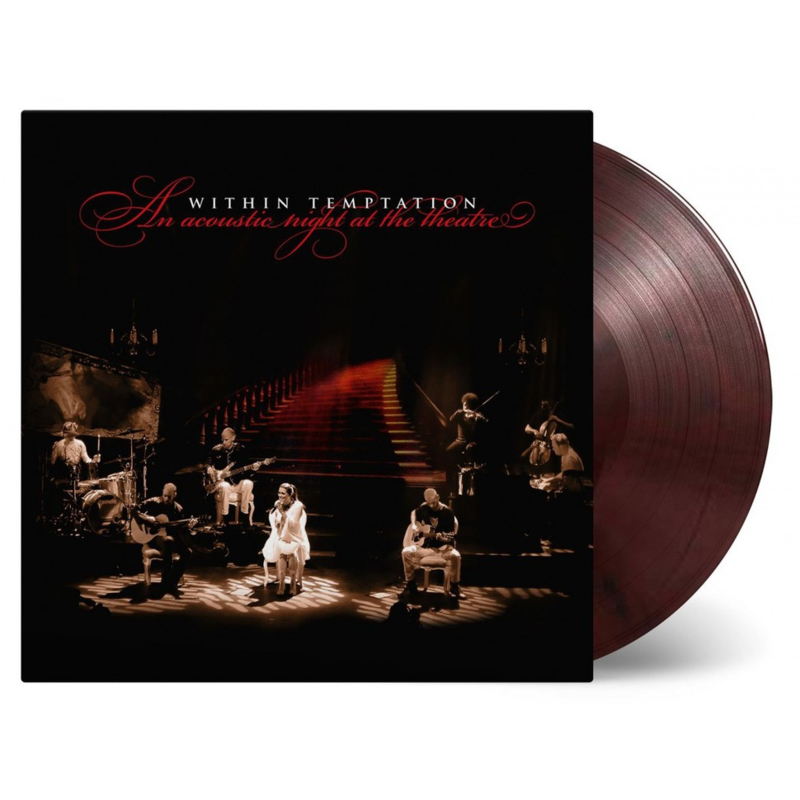 Within Temptation - An Acoustic Night At The Theatre (LP)