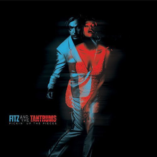 Fitz And The Tantrums - Pickin' Up The Pieces (LP+CD)
