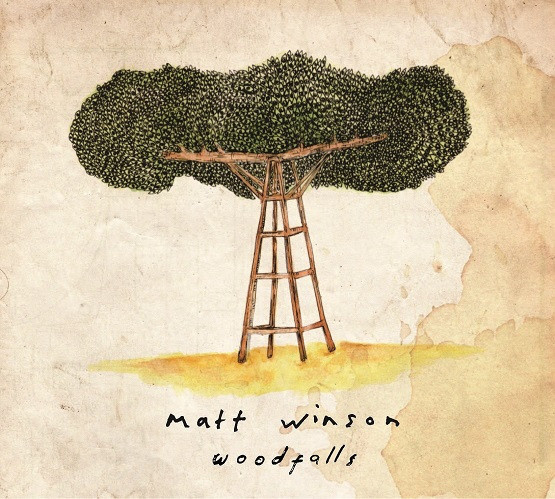 Matt Winson - Woodfalls (LP)