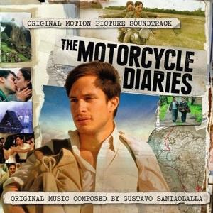 OST - Motorcycle Diaries (LP)