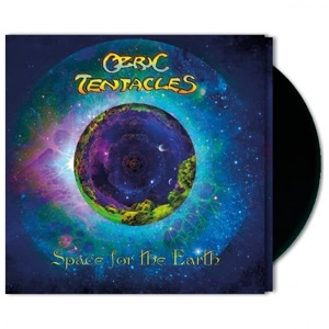Ozric Tentacles - Space For the Earth (LP)