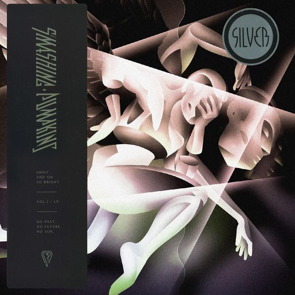 Smashing Pumpkins – Shiny And Oh So Bright - Vol. 1/LP - No Past, No Future, No Sun (LP)