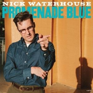 Nick Waterhouse - Promenade Blue (LP)
