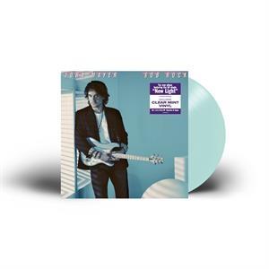 John Mayer - Sob Rock -Indie Only- (LP)