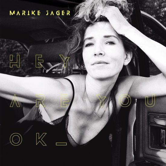 Marike Jager - Hey Are You OK (LP)