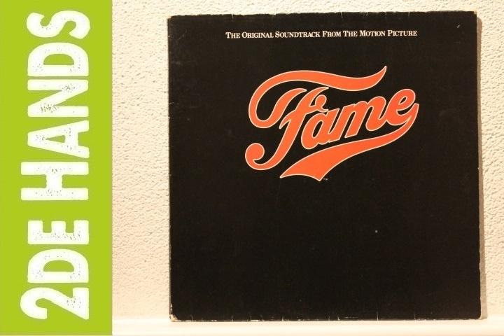 Fame OST (LP) E10