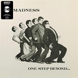 Madness - One Step Beyond (LP)