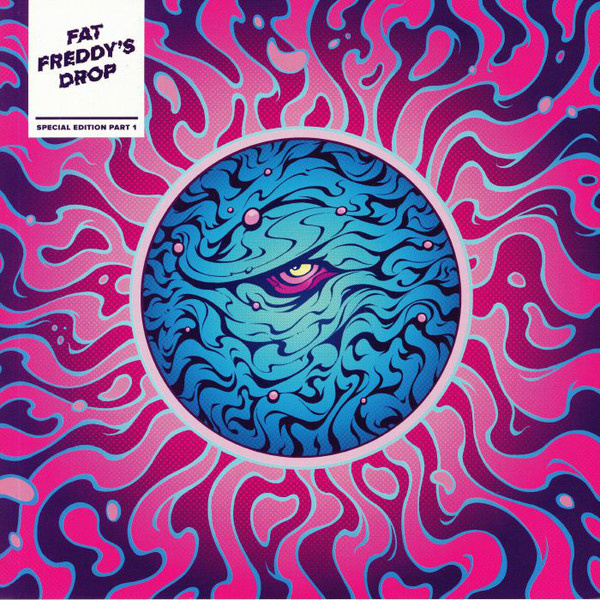 Fat Freddy's Drop - Special Edition Part 1 (2LP)