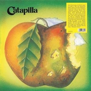 Catapilla - Catapilla (LP)