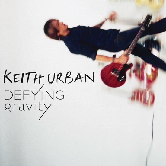 Keith Urban - Defying Gravity (LP)