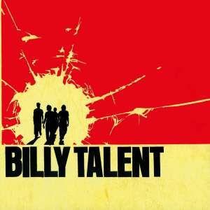 Billy Talent - Billy Talent (LP)