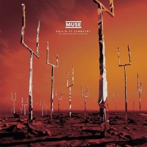 Muse - Origin of Symmetry: Xx Anniversary Remixx (2LP)