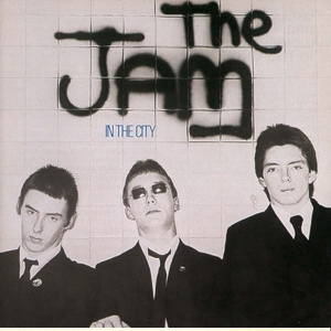 The Jam – In The City (LP)