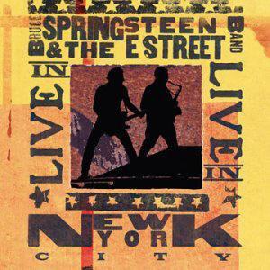 Bruce Springsteen - Live in New York City (PRE ORDER) (3LP)