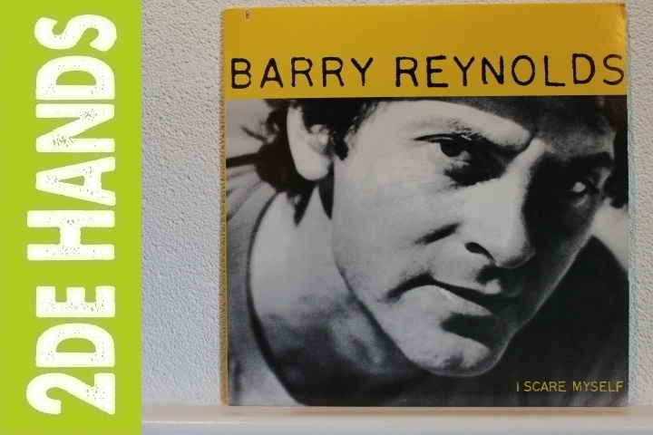 Barry Reynolds - I Scare Myself (LP) E70
