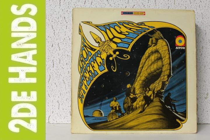 Iron Butterfly – Heavy (LP) J40