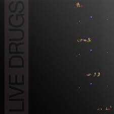 War On Drugs - Live Drugs (2LP)