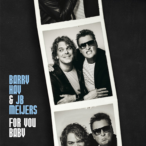 Barry Hay & JB Meyers - For You Baby -Coloured- (LP)