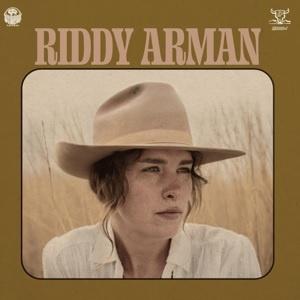 Riddy Arman - Riddy Arman (LP)