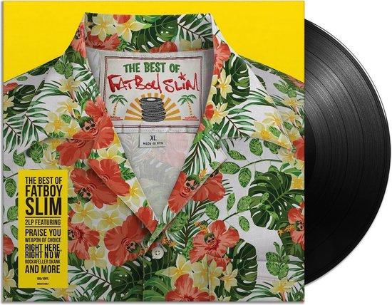 Fatboy Slim - Best Of (2LP)