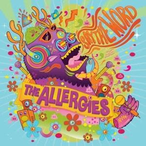 Allergies - Say the Word (2LP)