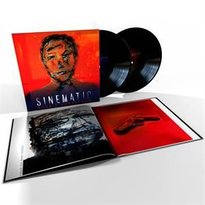 Robbie Robertson - Sinematic (2LP)
