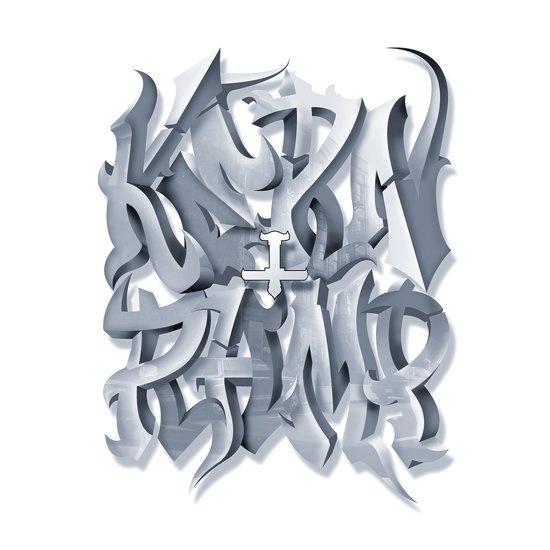 Osdorp Posse - Kernramp (LP)