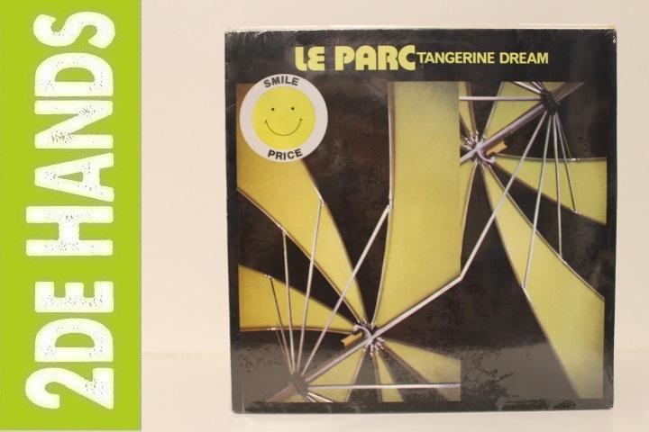 Tangerine Dream – Le Parc (LP) A90