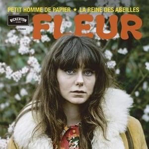 """Fleur - Petit Homme De Papier (7"""" Single)"""