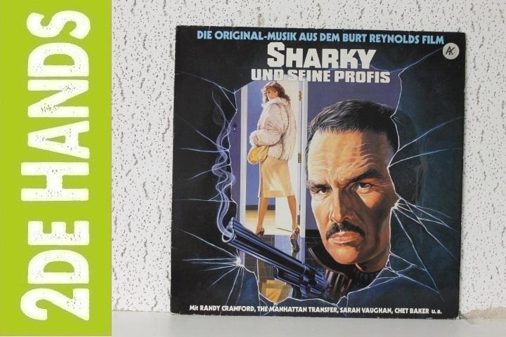 OST -Sharky (LP) B60