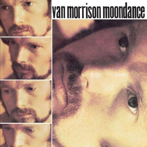 Van Morrison - Moondance (LP)
