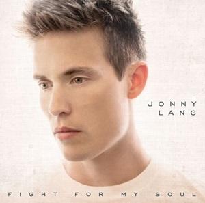 Jonny Lang - Fight For My Soul (LP)