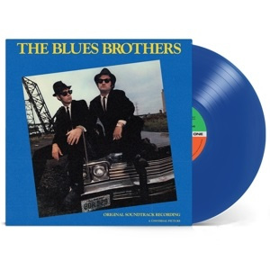 Blues Brothers - Blues Brothers (LP)