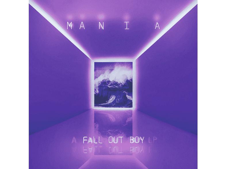 Fall Out Boy – Mania (LP)
