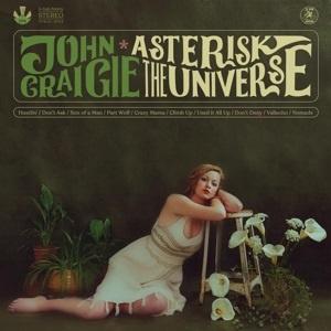 John Craigie - Asterisk the Universe (LP)