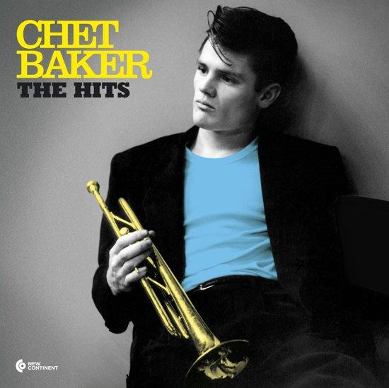 Chet Baker - Hits (LP)