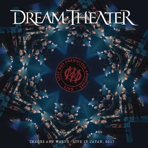 Dream Theater - Lost Not Forgotten Archives: I (LP+CD)