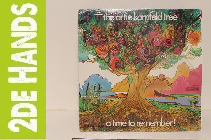 Artie Kornfeld Tree – A Time To Remember! (LP) G70