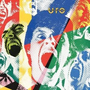 UFO - Strangers In the Night (2LP)