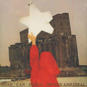 Dead Can Dance ‎– Spleen And Ideal (LP)