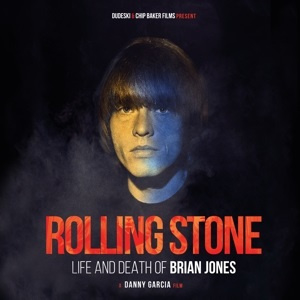 OST - Rolling Stone: Life and Death of Brian Jones (LP)
