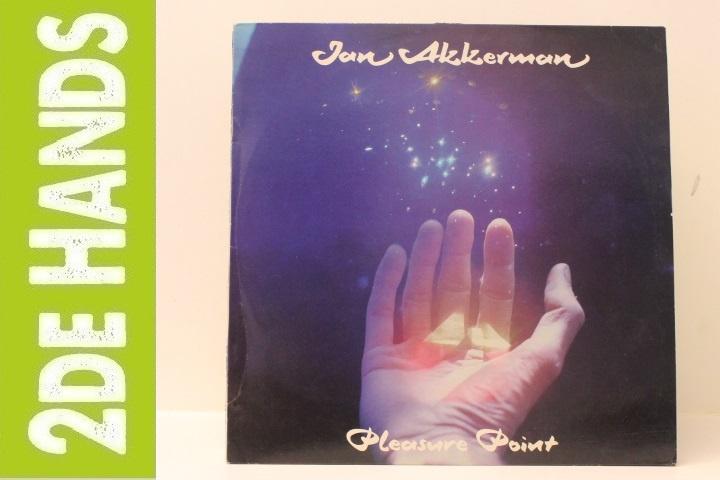 Jan Akkerman – Pleasure Point (LP) K40
