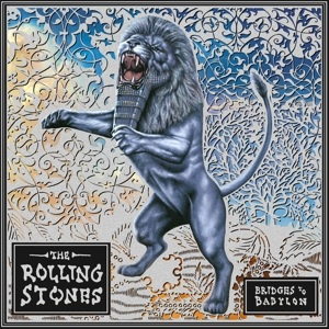 Rolling Stones - Bridges To Babylon (2LP)