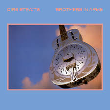 Dire Straits – Brothers In Arms (2LP)