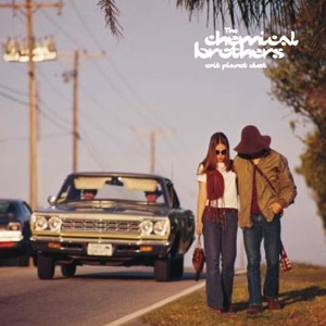 Chemical Brothers - Exit Planet Dust  (2LP)